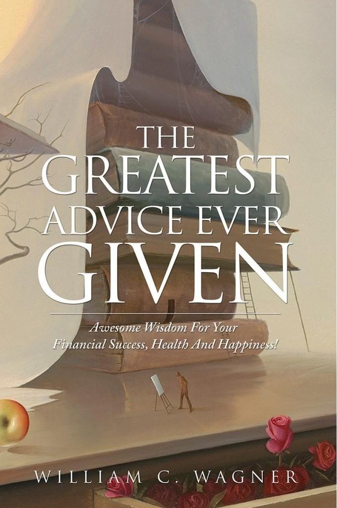 Greatest Advice book cover edited